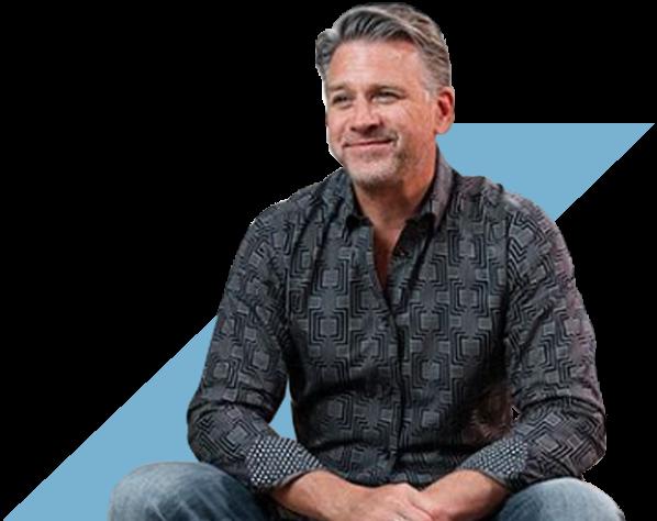 Digital Marketing Keynote Speaker - Kevin England Portrait